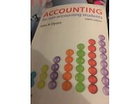 Accounting: for non accounting students