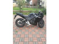 HONDA CBR 500RR ABS 2015 Good Condition LOW MILEAGE