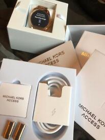 Michael Kors Access Smart Watch MKT5004