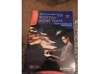 Nat 5 English Book