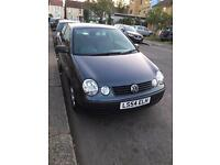 Volkswagen Polo 1.4 2005 Automatic For Sale