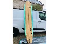 Hotsurf69 surfboard 9ft