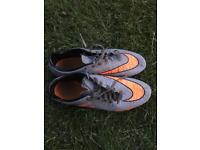 Nike hyper venom football boots