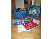 K'NEX K-8 Construction Kit - Education Size Boxed Set & More!! Over 1475 Pieces