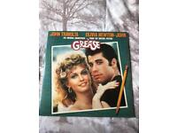 GREASE - OST - LP