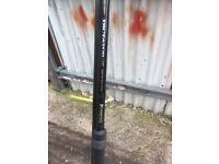 Fishing rods daiwa nash quality