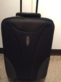 Pierre carden suitcase in excellent condition