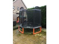 Duplay 10ft trampoline