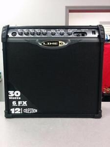 Line 6 Spider II Guitar Amp