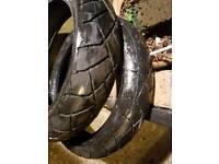 Dunlop Trailmax Motorcycle Tyres