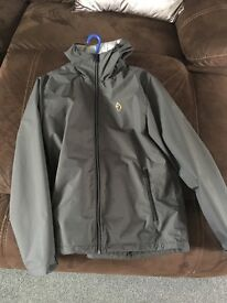 Men's Luke jacket medium