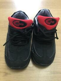 Children's Nike air trainers