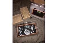 New in box Bush Radio