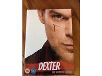 Dexter the seventh season