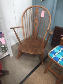 Ercol rocking chair - delicia