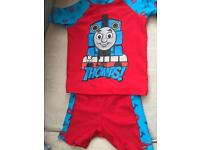 Boys swimsuits age 1.5 to 2 yrs