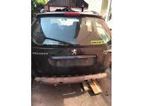 Peugeot 307 breaking