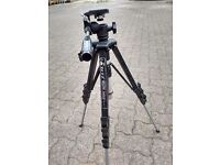 Camera tripod stand fully adjustable