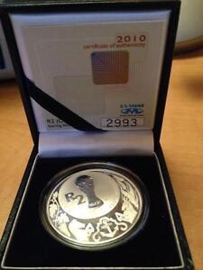2010 R2 FIFA Coin