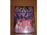 girls aloud ten the hits tour 2013 dvd