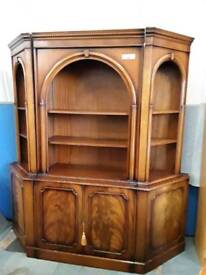 Beautiful 3 Piece Display Dresser. Delivery Available