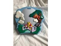 Tomy Winnie the Pooh cot light & music