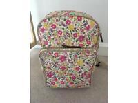 Pink lining changing bag rrp £85