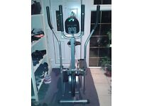 Cross Trainer - Excellent condition hardly used