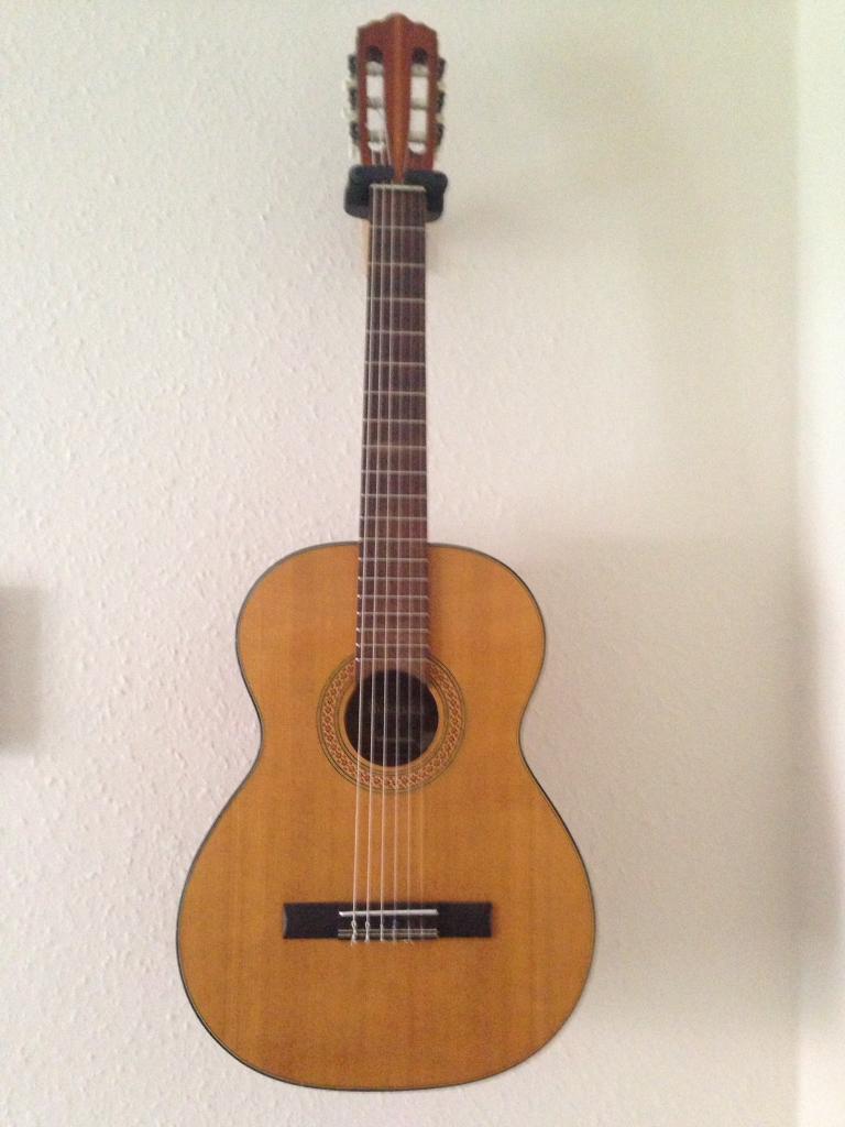 guitare resonata