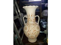 Korond Romanian Folk Pottery (Large) Indoor or Outdoor
