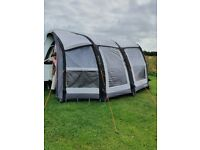Airdream Awning