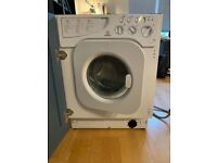 INDESIT WD12x Washer Dryer