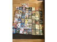 50 dvds Job lot bundle