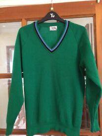 Wallington Girls Grammer School uniform