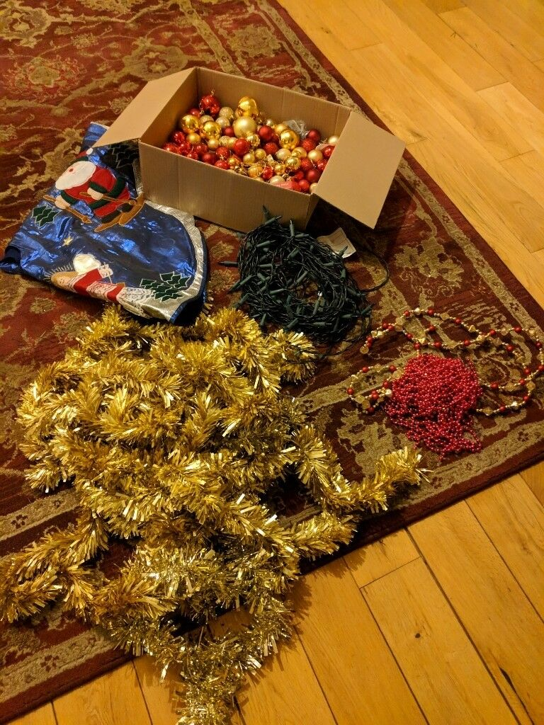 free christmas decorations in cannock staffordshire gumtree