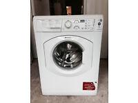 7KG Hotpoint Aquarius+ WMF720 New Model Washing Machine (Fully Working & 4 Month Warranty)