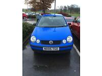 Volkswagen Polo 1.2 Twist Hatchback 3dr Petrol Manual (144g/km,65bhp)