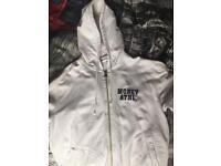 Money jacket