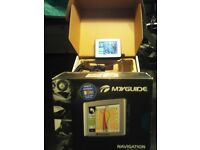 MyGuide Touch Screen GPS - 3100 Series