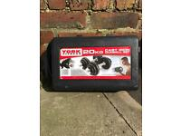 York 20kg Dumbbell Set