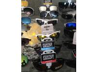 Men's sun glasses bnwt £3 each or 2 prs for £5