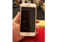 iPhone 6S Unlocked 64GB Silver