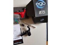 Ego v2.o rotary tattoo machine