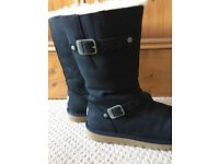 Authentic UGG Boots - size 5.5