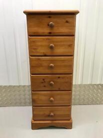 Pine Tallboy - FREE LOCAL DELIVERY