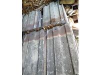 Roof Tiles- Marley Brown ( reclaimed)
