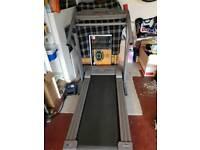 Treadmill Reebok rt 1000