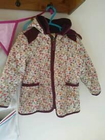 m&s jacket 3-4