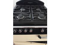 FREESTANDING GAS COOKER - Leisure Gourmet Classic Double Oven