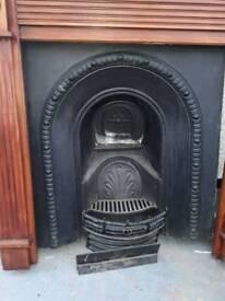 Fireplace 16 inch